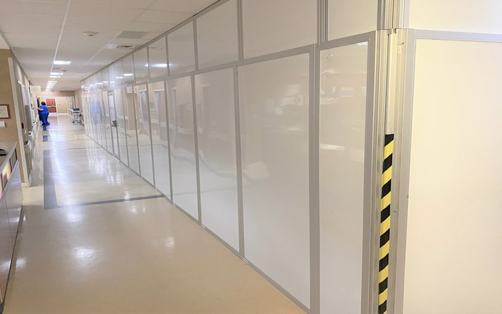 Hazardous Material & Infection Control