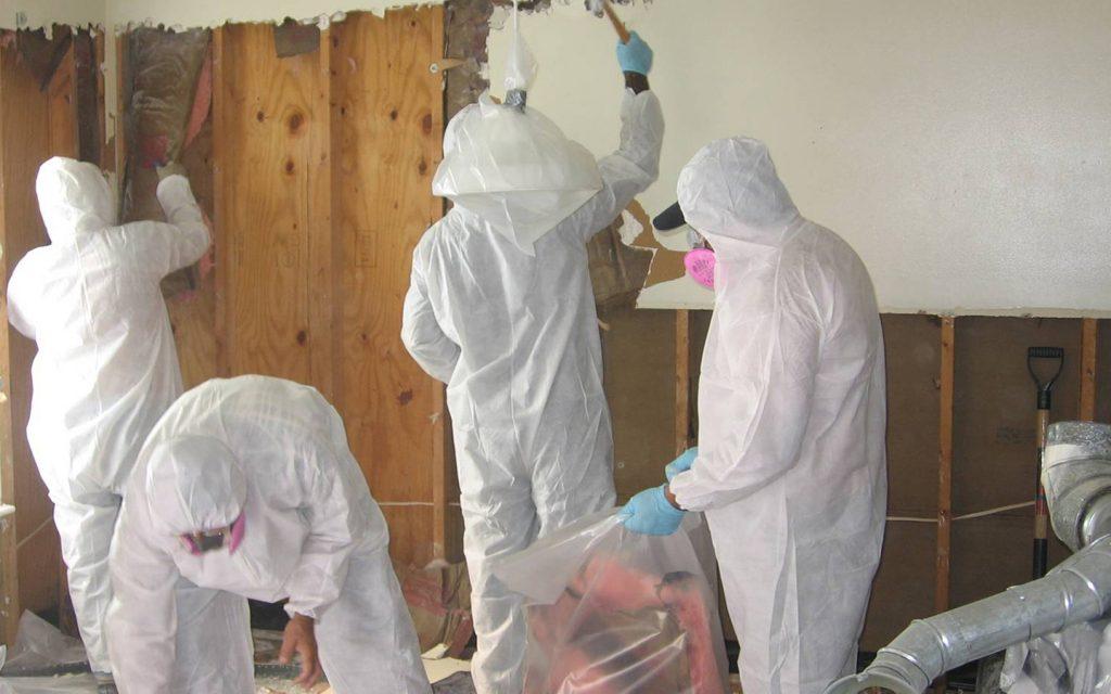 Bio-Hazard Cleanup