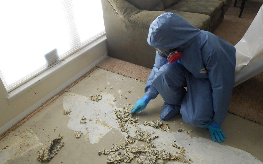 Trauma and Crime Scene Cleanup